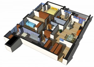 3-6-3 distribucion interior piso 01